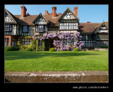 Wightwick Manor #25
