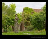 Croft Castle Walled Gardens #02