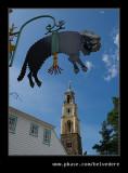 Toll House Black Sheep #1, Portmeirion 2007