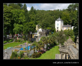 The Piazza #1, Portmeirion 2007