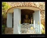 Buddha's Shelter, Portmeirion 2007