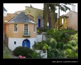 The Roundhouse #3, Portmeirion 2007