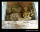Buddha, Portmeirion 2007