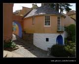 The Roundhouse #4, Portmeirion 2007