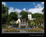 The Piazza #2, Portmeirion 2007