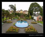 The Piazza #3, Portmeirion 2007
