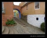 The Roundhouse #5, Portmeirion 2007