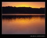 Knysna Lagoon Sunset #2