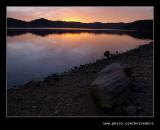 Knysna Lagoon Sunset #3
