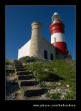 Cape L'Agulhas Lighthouse #1
