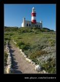 Cape L'Agulhas Lighthouse #2