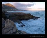 Hermanus Stormy Sea #1