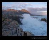Hermanus Stormy Sea #3