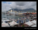 Cape Town V&A Waterfront #1