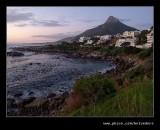 Sea Point Sunset #1