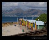 Muizenberg Beach Huts #04