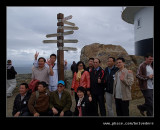 Japanese at Cape Point