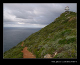 Cape Point Old Lighthouse