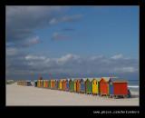 Muizenberg Beach Huts #14