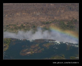Victoria Falls Helicopter Flight #01