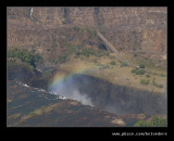 Victoria Falls Helicopter Flight #02