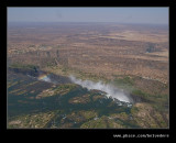 Victoria Falls Helicopter Flight #03