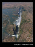 Victoria Falls Helicopter Flight #04