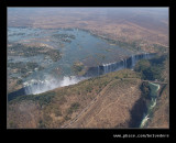 Victoria Falls Helicopter Flight #05