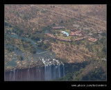 Victoria Falls Helicopter Flight #06