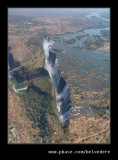 Victoria Falls Helicopter Flight #07