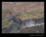 Victoria Falls Helicopter Flight #09