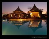 Zambezi Sun Hotel Pool