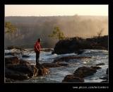 Victoria Falls #18