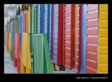 Muizenberg Beach Huts #16
