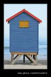 Muizenberg Beach Huts #18