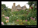 The Old Garden #1, Hidcote Manor