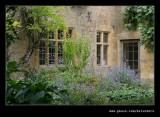 Corner Garden, Hidcote Manor