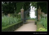 Gateway to Vale of Evesham, Hidcote Manor