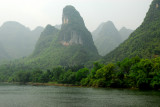 Guilin and Li River