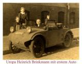 My ancestors, meine Ahnen