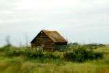 Alone on the prairies