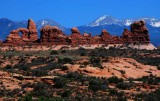 Two Scenic Panoramas