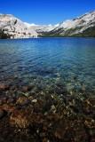 Shimmering Lake Tenaya