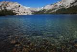 Lake Tanaya - Yosemite