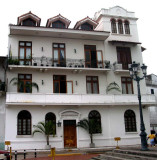 Old Town Architecture - French Embassy