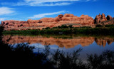 Another View - Colorado River near Moab
