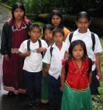 Little Folks in Boquete