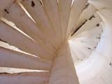 Old Lighthouse in Guerrero Negro, Baja
