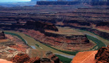 Closer Look at Dead Horse Point