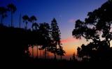 La Jolla Cove Series - I Get to Have a Moon Too!